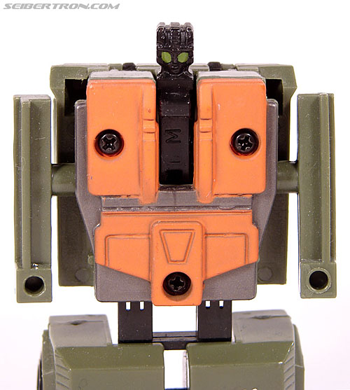 Transformers Robots In Disguise Rollbar (Greenjeeper) (Image #32 of 64)