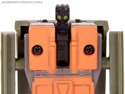Transformers Robots In Disguise Rollbar (Greenjeeper) (Image #33 of 64)