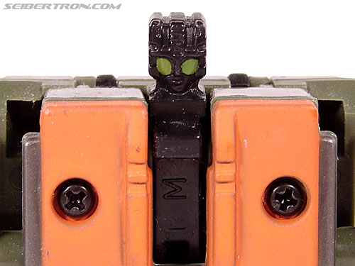 Transformers Robots In Disguise Rollbar (Greenjeeper) (Image #34 of 64)