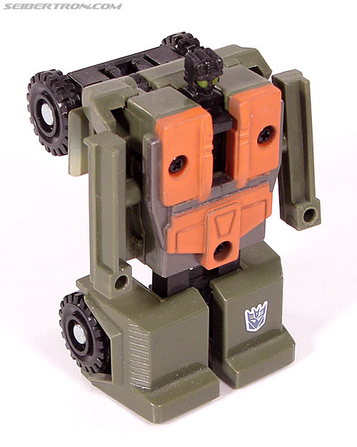 Transformers Robots In Disguise Rollbar (Greenjeeper) (Image #36 of 64)