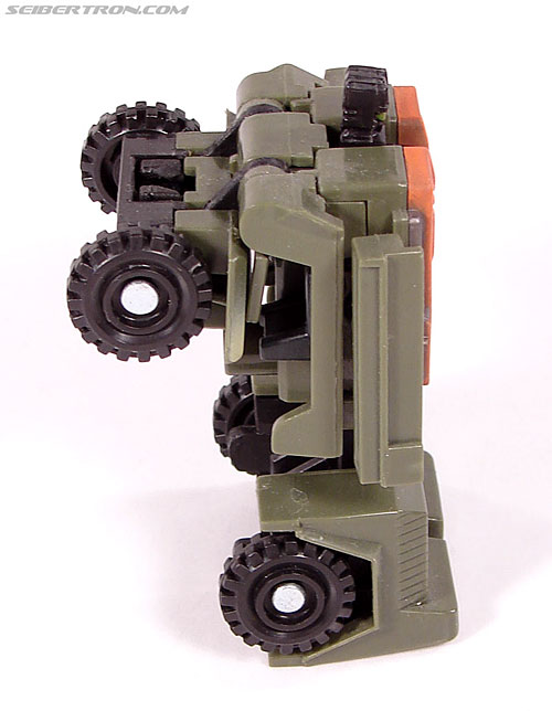 Transformers Robots In Disguise Rollbar (Greenjeeper) (Image #37 of 64)