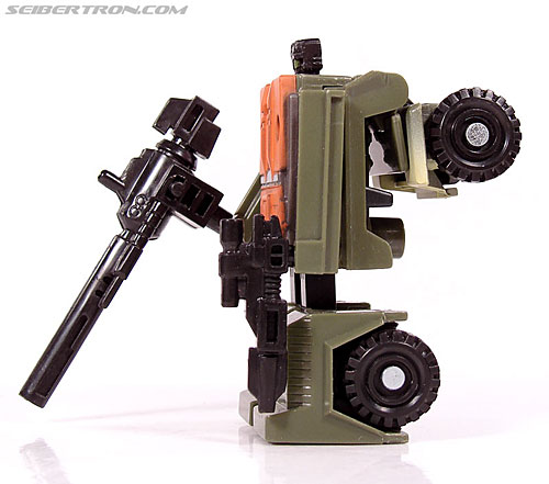 Transformers Robots In Disguise Rollbar (Greenjeeper) (Image #41 of 64)