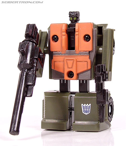 Transformers Robots In Disguise Rollbar (Greenjeeper) (Image #42 of 64)