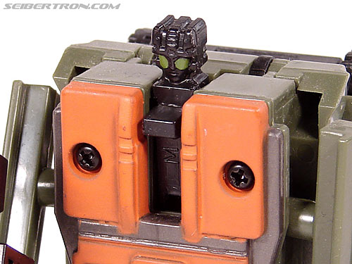 Transformers Robots In Disguise Rollbar (Greenjeeper) (Image #45 of 64)