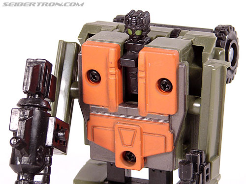 Transformers Robots In Disguise Rollbar (Greenjeeper) (Image #47 of 64)