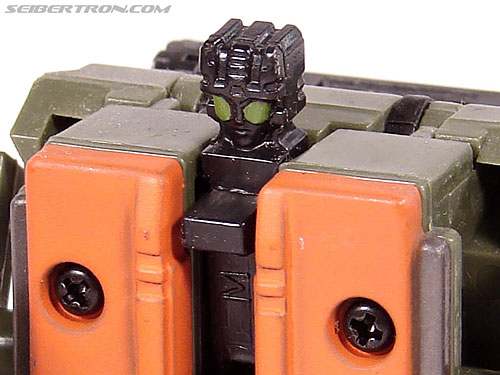 Transformers Robots In Disguise Rollbar (Greenjeeper) (Image #49 of 64)