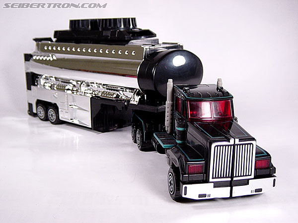 Transformers Robots In Disguise Scourge (Black Convoy) (Image #1 of 67)