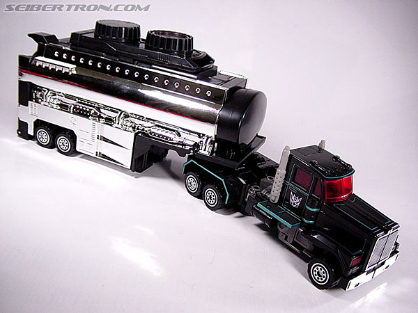 Transformers Robots In Disguise Scourge (Black Convoy) (Image #3 of 67)
