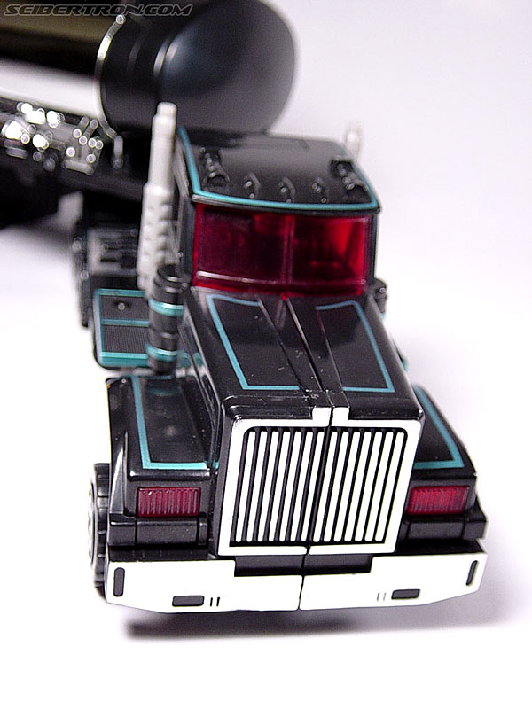 Transformers Robots In Disguise Scourge (Black Convoy) (Image #5 of 67)
