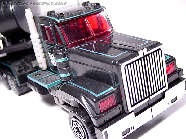 Transformers Robots In Disguise Scourge (Black Convoy) (Image #6 of 67)