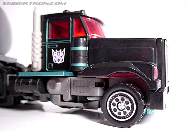 Transformers Robots In Disguise Scourge (Black Convoy) (Image #7 of 67)