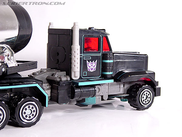 Transformers Robots In Disguise Scourge (Black Convoy) (Image #8 of 67)