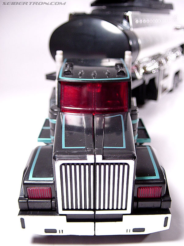 Transformers Robots In Disguise Scourge (Black Convoy) (Image #16 of 67)