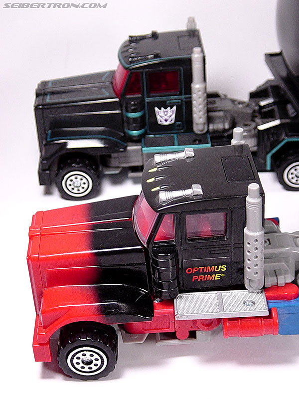 Transformers Robots In Disguise Scourge (Black Convoy) (Image #23 of 67)