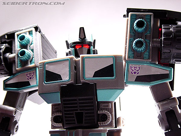 Transformers Robots In Disguise Scourge (Black Convoy) (Image #41 of 67)