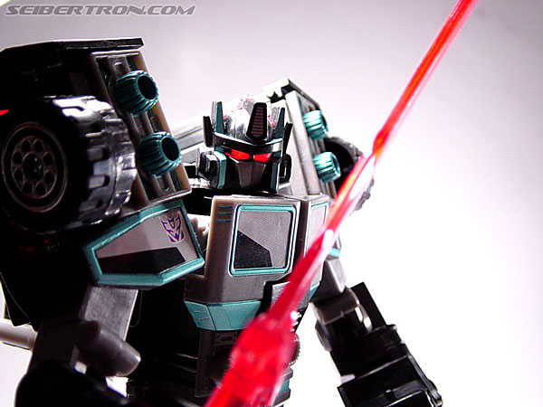 Transformers Robots In Disguise Scourge (Black Convoy) (Image #45 of 67)