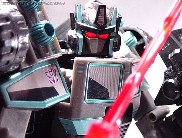Transformers Robots In Disguise Scourge (Black Convoy) (Image #47 of 67)