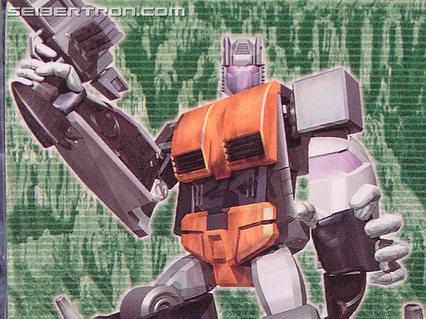 Transformers Robots In Disguise Movor (Shuttler) (Image #4 of 85)