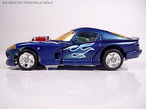 Transformers Robots In Disguise Side Burn (Image #13 of 54)