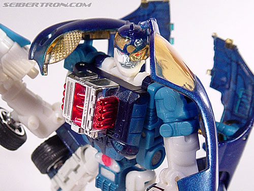 Transformers Robots In Disguise Side Burn (Image #31 of 54)
