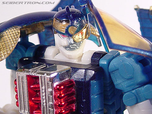 Transformers Robots In Disguise Side Burn (Image #33 of 54)