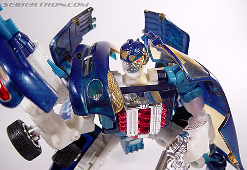 Transformers Robots In Disguise Side Burn (Image #34 of 54)