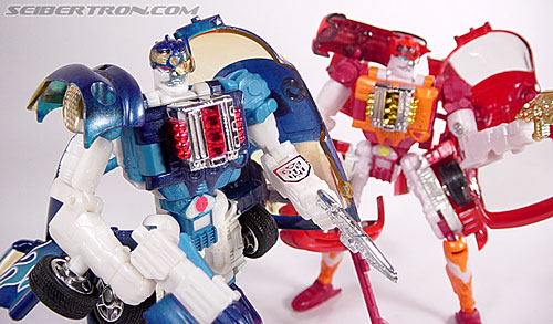 Transformers Robots In Disguise Side Burn (Image #50 of 54)