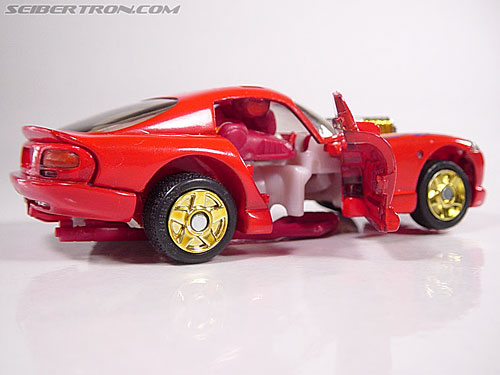 Transformers Robots In Disguise Side Burn (Image #22 of 52)