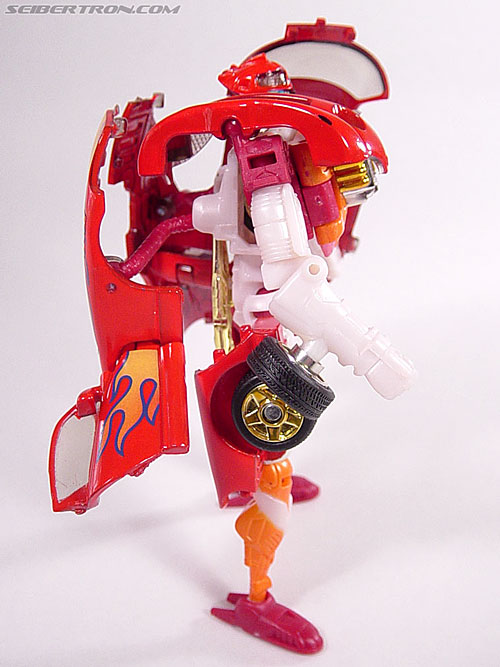 Transformers Robots In Disguise Side Burn (Image #32 of 52)