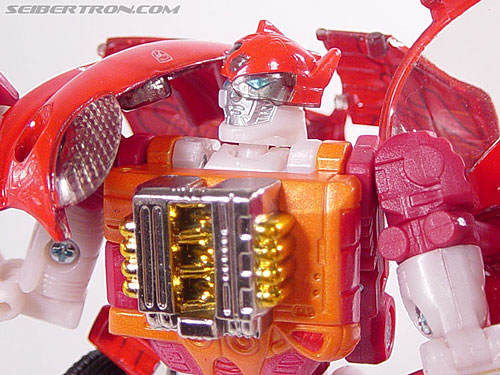 Transformers Robots In Disguise Side Burn (Image #40 of 52)