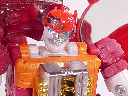 Transformers Robots In Disguise Side Burn (Image #42 of 52)