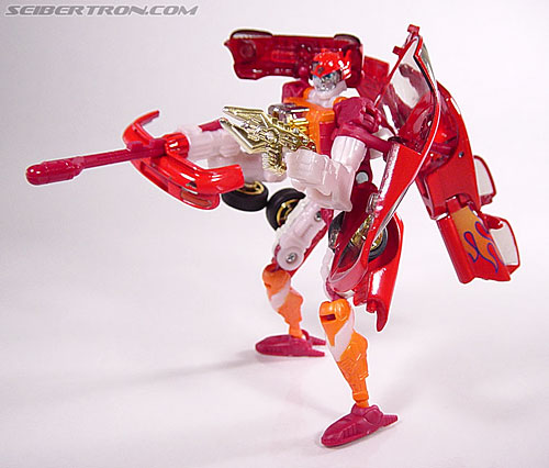 Transformers Robots In Disguise Side Burn (Image #45 of 52)