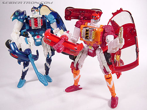 Transformers Robots In Disguise Side Burn (Image #48 of 52)