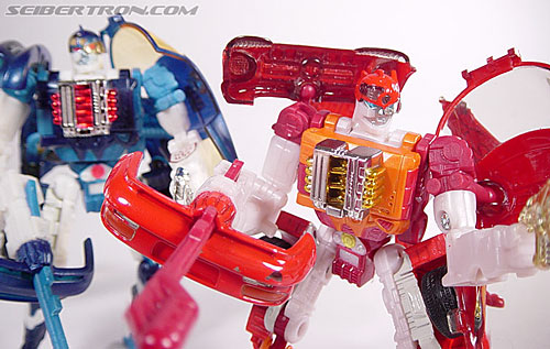 Transformers Robots In Disguise Side Burn (Image #49 of 52)
