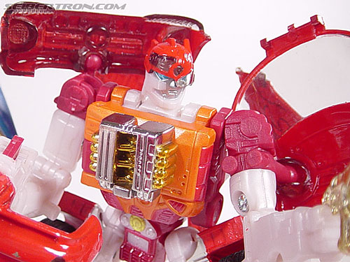 Transformers Robots In Disguise Side Burn (Image #50 of 52)