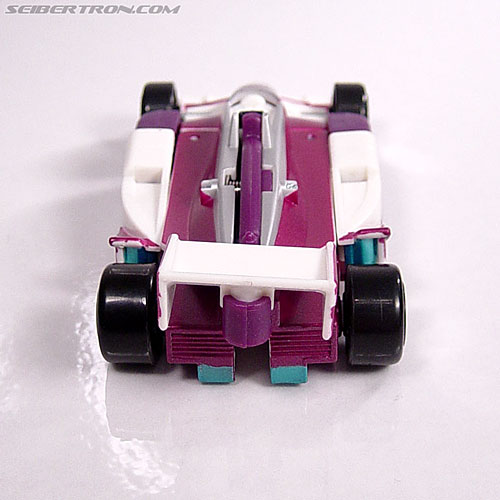 Transformers Robots In Disguise Skid-Z (Indy Heat) (Image #7 of 39)