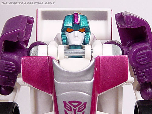 Transformers Robots In Disguise Skid-Z (Indy Heat) (Image #18 of 39)