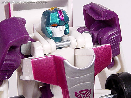 Transformers Robots In Disguise Skid-Z (Indy Heat) (Image #20 of 39)