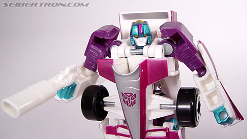 Transformers Robots In Disguise Skid-Z (Indy Heat) (Image #29 of 39)