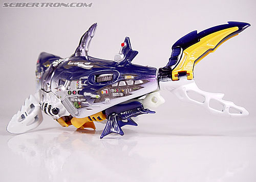 Transformers Robots In Disguise Sky-Byte (Gelshark) (Image #23 of 105)