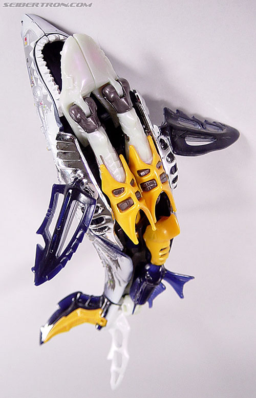 Transformers Robots In Disguise Sky-Byte (Gelshark) (Image #36 of 105)