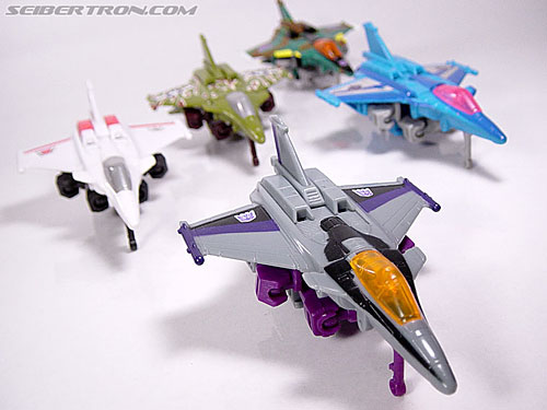 Transformers Robots In Disguise Skyfire (Image #1 of 46)