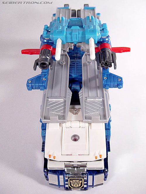 Transformers Robots In Disguise Ultra Magnus (God Magnus) (Image #2 of 102)