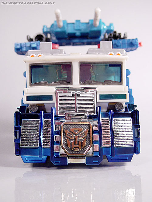 Transformers Robots In Disguise Ultra Magnus (God Magnus) (Image #3 of 102)
