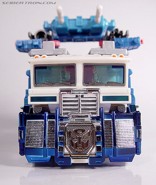 Transformers Robots In Disguise Ultra Magnus (God Magnus) (Image #4 of 102)