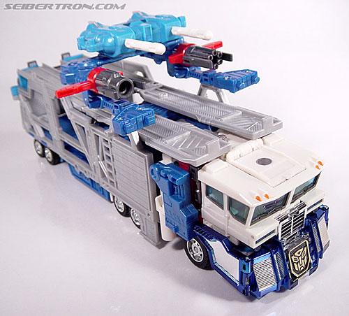 Transformers Robots In Disguise Ultra Magnus (God Magnus) (Image #5 of 102)