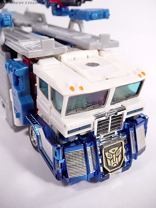 Transformers Robots In Disguise Ultra Magnus (God Magnus) (Image #6 of 102)