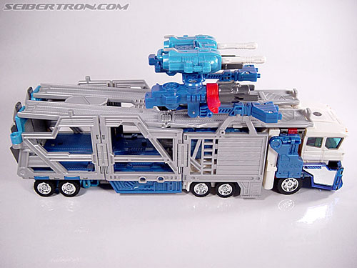 Transformers Robots In Disguise Ultra Magnus (God Magnus) (Image #7 of 102)