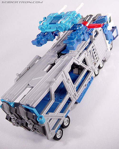 Transformers Robots In Disguise Ultra Magnus (God Magnus) (Image #8 of 102)