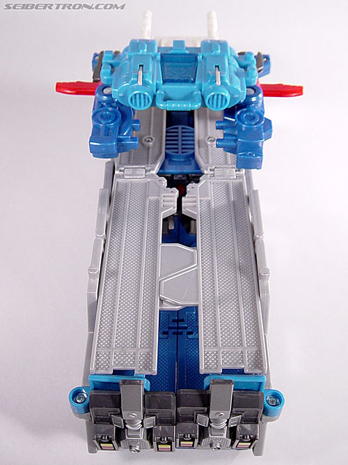 Transformers Robots In Disguise Ultra Magnus (God Magnus) (Image #9 of 102)